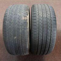 2 x Michelin Latitude Tour HP 265/45 R20 104V N0 Sommerreifen 2114 5mm