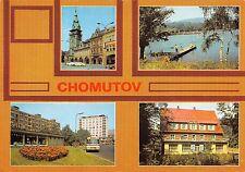 BG35547 chomutov okresni mesto pod krusnymi horami czech