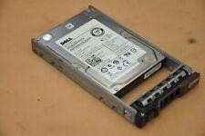 DELL R610 R620 R710 R810 R910 Server 146GB 15K SFF SAS Hard Drive w/Caddy 061XPF