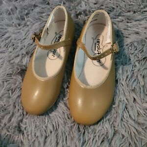 Resolution Girls Dance Tap Shoes