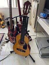 acoustic Guitar Junior Size