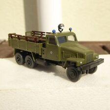 RK MODELLE Camión ZIL ,KrAZ ,URAL LUZ AZUL Nva + Ruso Ejército SU / UDSSR / RDA