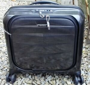 Samsonite Lite-Biz Spinner Carry on/Suitcase/Business RRP £495