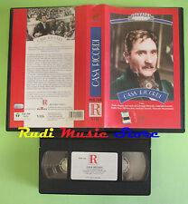 VHS film CASA RICORDI 1994 Paolo stoppa Ferzetti DDLC PAR 166 (F53) no dvd