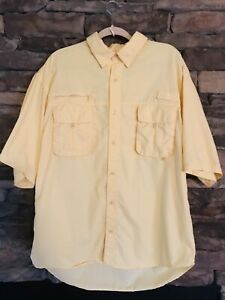 Guides Choice Outdoors Vented Shirt Men's Size 2XL