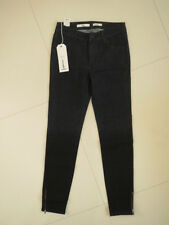 BNWT Wrangler Ladies Ziggy Legging Fit Stretch Dark  Blue Jeans  Size: 10