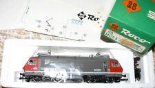P11 Roco 14178A E Lok Re 4/4 SBB A/c Wechselstrom