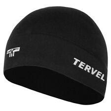 9e8011d0411 Tervel Comfortline Training Cap Sport Winter Hat Thermal Short Beanie Black