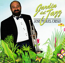 JOSE MIGUEL CREGO Jardin Del Jazz CAN Press El Inspector De.. 9428 CD