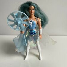 """SHE-RA """"PRINCESS OF POWER"""" FROSTA 99% COMPLETE MISSING COMB"""
