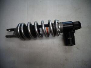 kawasaki zzr1454 rear shock (15834)