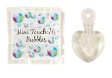 20X Mini Touchable Bubbles Wedding Favour Decoration Party Bag Filler Hearts