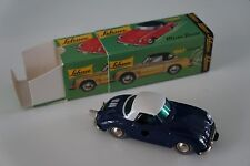 Schuco Micro Racer Porsche 356 blue/white Lilliput