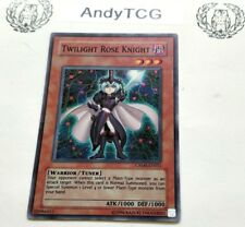 Twilight Rose Knight LC5D-EN085 MINT 1ST EDITION YU-GI-OH