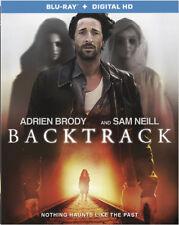 Backtrack [New Blu-ray] Ac-3/Dolby Digital, Digital Theater System, Subtitled,