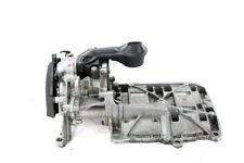 7810823 POMPA OLIO MOTORE BMW 316D F31 2.0 D AUT 85KW (2014) RICAMBIO USATO