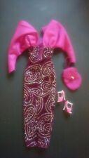 Fashion Avenue Deluxe 1996 #14306 Outfit komplett Vintage 90er Jahre label