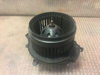 MERCEDES HEATER BLOWER MOTOR & CONTROL RESISTOR C CLASS W203 S203 CL203 OEM RHD