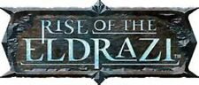 MTG 1 x RISE OF THE ELDRAZI Common Set (Complete - all 100 cards) Never Played