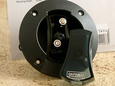 EMPHASER ESP T1 Speaker Teminal Subwoofer Woofer Bass Kiste Terminal Stecker NEU