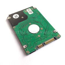"80GB 2.5"" SATA HDD Laptop Hard Drive Dell Acer HP Toshiba Lenovo Compaq Gateway"