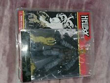 Hellboy figure Johnna by Mezco toys Asst#16010