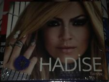 Tavsiye CD Hadise  TURKISH MUSIC  TURQUIE  POP