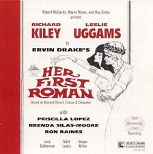 Her First Roman [Original Cast] -  CD