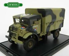 BNIB OO GAUGE OXFORD 1:76 76CMP001 CMP 1ST CANADIAN INF DIV ITALY 1944 MILITARY