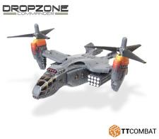 TTCombat BNIB Dropzone Commander - Lieutenant Colonel James Rodriguez DZC-25030