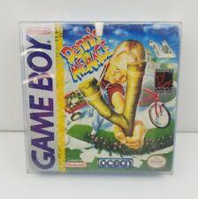 Dennis the Menace (Nintendo Game Boy 1994) Brand New Factory Sealed Rare Gameboy