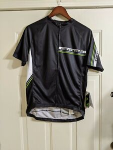 Cannondale Grand Am Mens Cycling Jersey New with Tags Medium