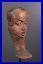 MASQUE PENDE AFRICAN TRIBAL ART AFRICAIN ARTE AFRICANA AFRIKANISCHE KUNST **