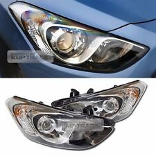 OEM Front Projection Head Light Lamp Assembly LH RH for HYUNDAI 13-17 Elantra GT