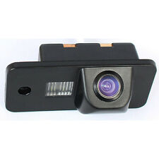 Audi A3 S3 A4 S4 A6 RS6 direct fit rear view reversing reverse camera 8E0807430B
