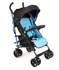 Chic 4 Baby 304 50 Buggy Leni blau