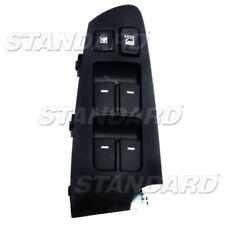 Door Lock Switch Front Left Standard DWS-1019 fits 2010 Kia Forte