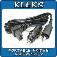 12V Cable Cord Lead + Cig & Engel Plug Suit WAECO CFX 28 35 40 50 65 65DZ 75DZW
