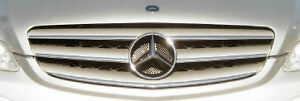 Mercedes-Benz R-Class Genuine Front Grille Assembly R320 R350 R500 R63 AMG NEW
