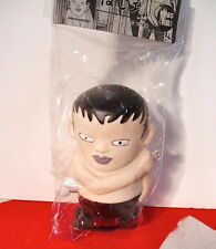 Nejishiki Yoshiharutsuge Tsube White Knob Wind Up Screw 1968 Manga Garo Medicom