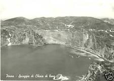 PONZA - SPIAGGIA DI CHIAIA DI LUNA (LATINA) 1967