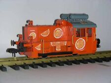 """Märklin 5578 1 Gauge Diesel Locomotive S' """" mandarinli """" Köf Digital New"""
