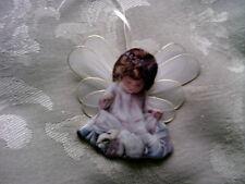 BRADFORD LOVING KINDNESS BY DONA GELSINGER HEAVENS LITTLE ANGELS #T1902