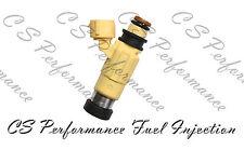 Nikki Fuel Injector for: Dodge-Mitsubishi 2.0/2.4 - Lifetime Warranty CDH-240