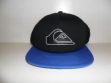 """Quiksilver Men's Trucker Hat """"Snapper"""" - BNE0 - One Size - NWT"""