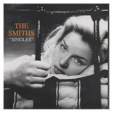Smiths Singles CD NEW SEALED Panic/Ask/This Charming Man/Girlfriend In A Coma+