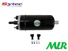 SYTEC HI MOTORSPORT IN LINE HIGH PRESSURE INJECTION FUEL PUMP 250BHP GB
