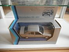 Gama Mercedes 190 E in Grey on 1:43 in Box