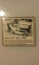 UNDERWORLD - BORN SLIPPY -  SINGLE CD