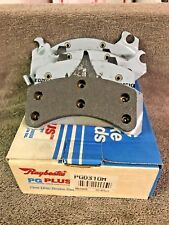 NOS RAYBESTOS PGD310M Disc Brake Pad Set Front fits LTD Mustang Cougar 1979-1993